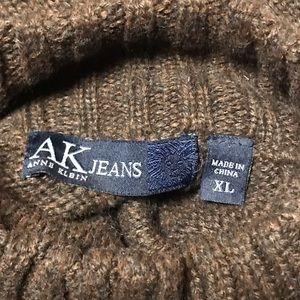 Anne Klein Sweaters - Anne Klein button up shrug type sweater szXL